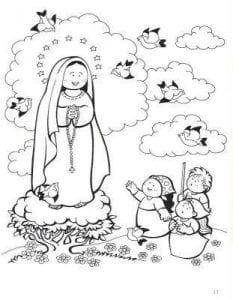 бесплатно для детей раскраски по православию