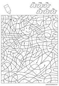 dlya-detej-skachat-besplatno-raskraski-po-nomeram-208x300 Раскраски по номерам