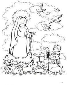 скачать для детей по православию раскраски распечатать бесплатно