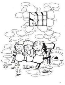 скачать по православию для детей раскраски