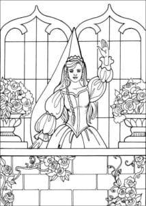 Принцесса-Леонор-раскраска-бесплатно-2.jpg
