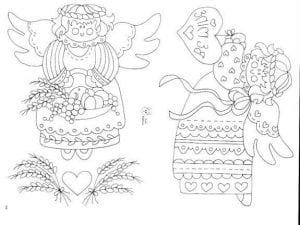 -раскраска-про-бесплатно-300x225 Ангел-хранитель