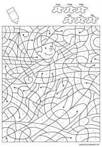 -по-номерам-для-детей-распечатать-бесплатно-208x300 Раскраски по номерам