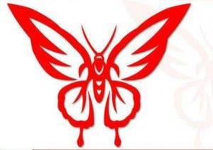 бесплатно бабочка распечатать а4 раскраска