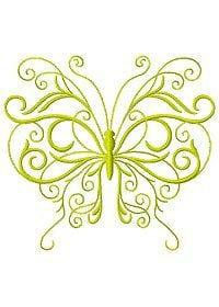 бесплатно для детей распечатать раскраска бабочки