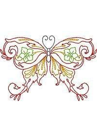 бесплатно для девочек  бабочек раскраски
