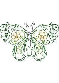 бесплатно для девочек цветы и бабочки распечатать раскраски