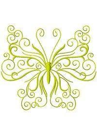 бесплатно для малышей раскраска бабочка распечатать