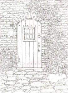 besplatno-dver-raskraska-218x300 Двери и арки