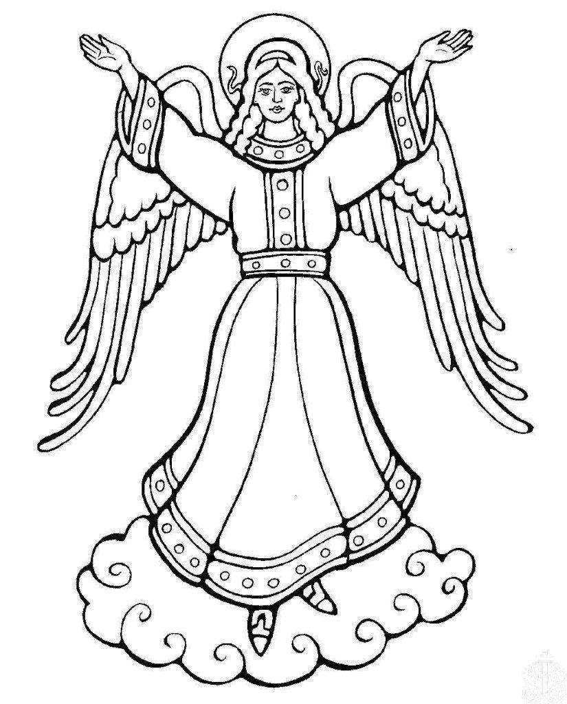 бесплатно храм православие чудеса божии раскраски церковь