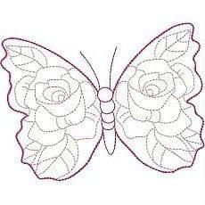 бесплатно лет раскраска бабочка детей 3