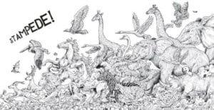 besplatno-mandala-dudling-300x154 Дудлинг