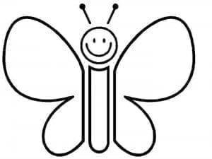 бесплатно раскраски антистресс бабочки