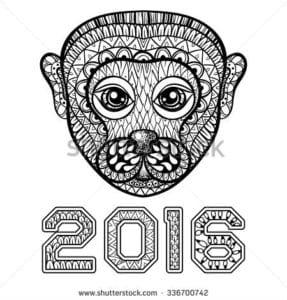 бесплатно раскраски на новый год распечатать бесплатно А4