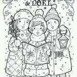 бесплатно раскраски снежинок на новый год картинки А4