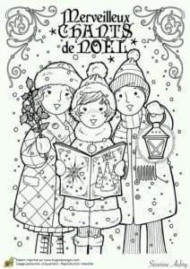 besplatno-raskraski-snezhinok-na-novyj-god-212x300 Новый год и Рождество