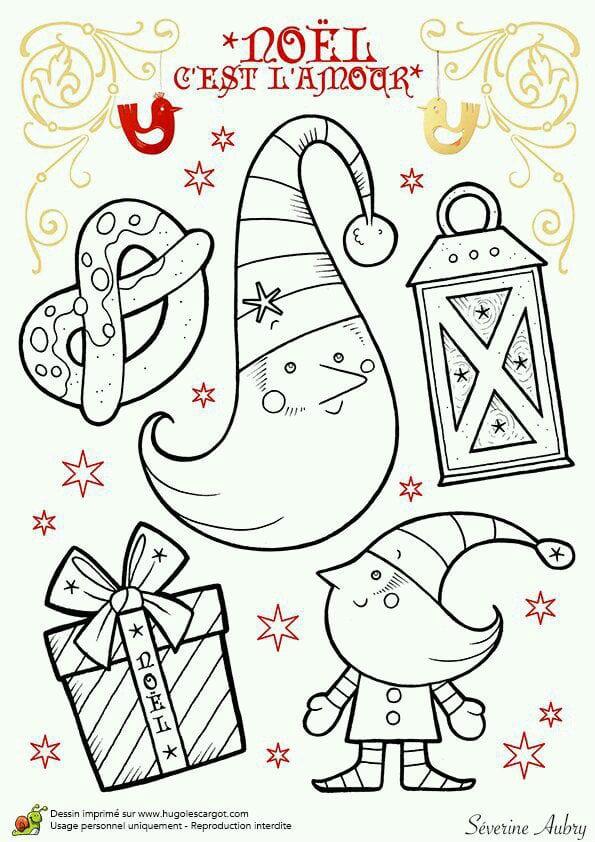 бесплатно распечатать раскраски с новым годом открытки