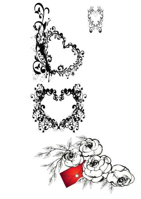 den-raspechatat-besplatno-raskraski-na-valentin день распечатать бесплатно раскраски на валентин