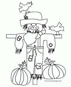 для девочек на хэллоуин раскраски