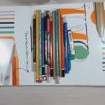 1. Инструменты для рисования карандашом