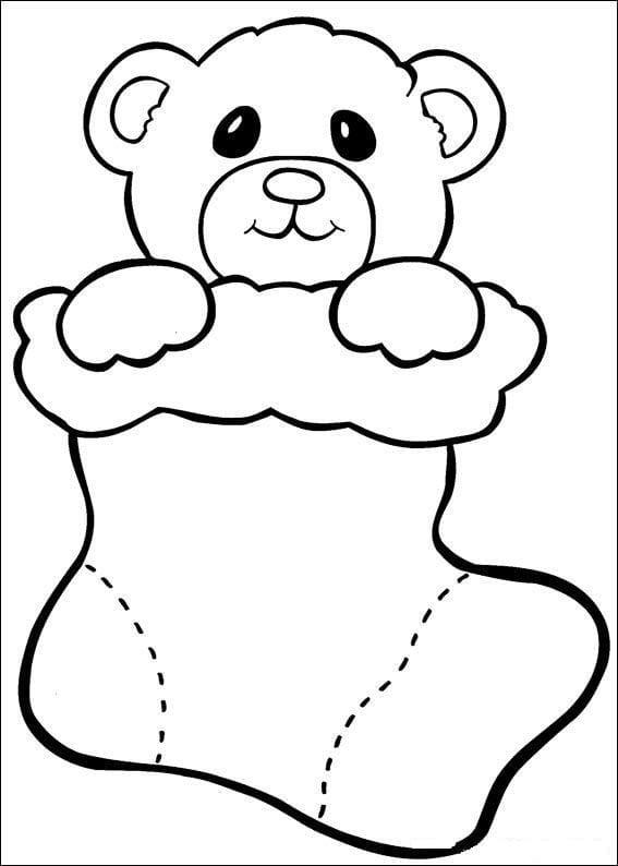 Раскраска для детей 3 4 года нового
