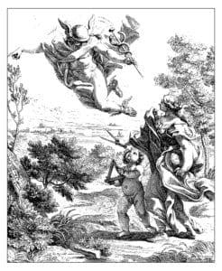 картины известных художников раскраска (2)