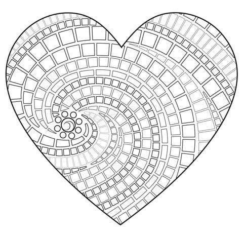 krasivaja-besplatno-raskraski-na-valentin-den-2_1 красивая бесплатно раскраски на валентин день скачать