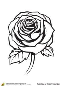 красивая день бесплатно раскраски на валентин