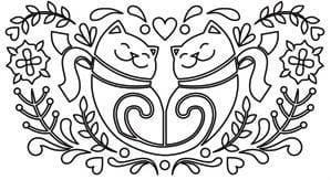 krasivaja-raskraski-na-den-svjatogo-valentina-5_1 красивая раскраски на день святого валентина скачать
