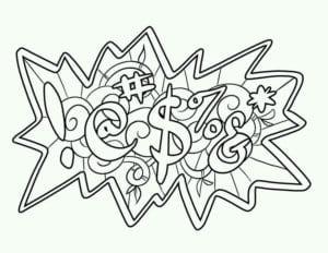 lettering-bukvy-raspechatat-300x232 Леттеринг