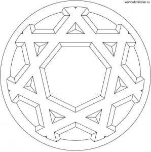mandaly-dlja-raskrashivanija-skachat-besplatno-298x300 Мандалы на белом
