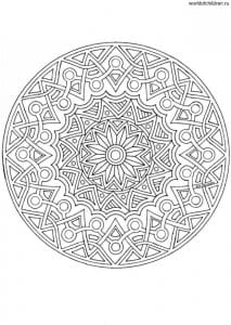 mandaly-foto-raskraski-213x300 Мандалы на белом