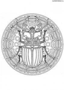 mandaly-mini-raskraska-antistress-213x300 Мандалы на белом