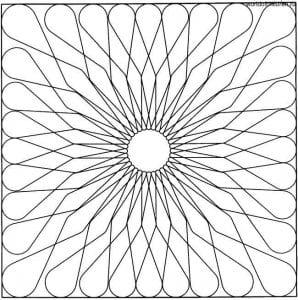 mandaly-pechatat-298x300 Мандалы на белом