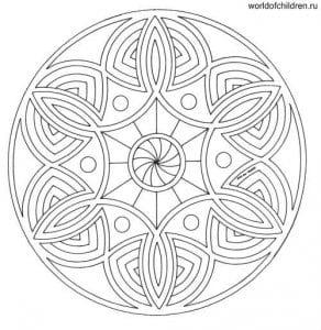 mandaly-skachat-besplatno-kartinki-292x300 Мандалы на белом