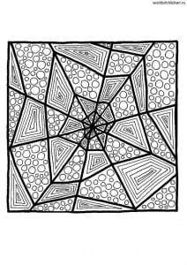 mandaly-skachat-dlja-razukrashivanija-212x300 Мандалы на белом
