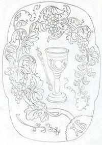 православие раскраски 1