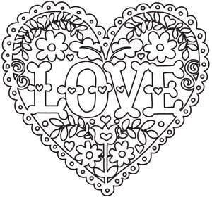 raskraska-dnju-valentina-besplatno раскраска дню валентина распечатать бесплатно