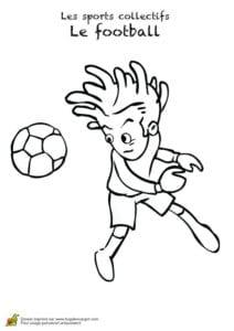 раскраска футбол распечатать (13)