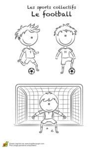 раскраска футбол распечатать (18)