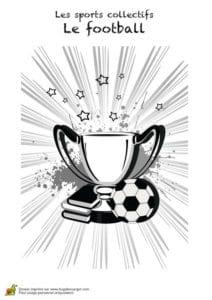 раскраска футбол распечатать (19)