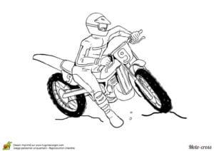 раскраски для мальчиков мотоциклы