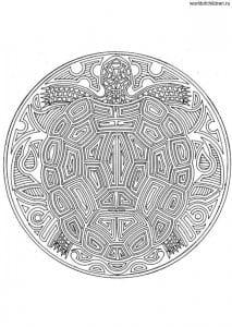raskraski-mandaly-i-zendaly-213x300 Мандалы на белом