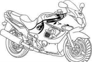raskraski-motocikly-raspechatat-besplatno-300x204 Мотоциклы