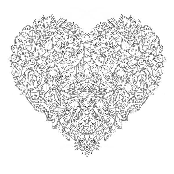 raskraski-na-den-svjatogo-valentina-raspechatat раскраски на день святого валентина распечатать