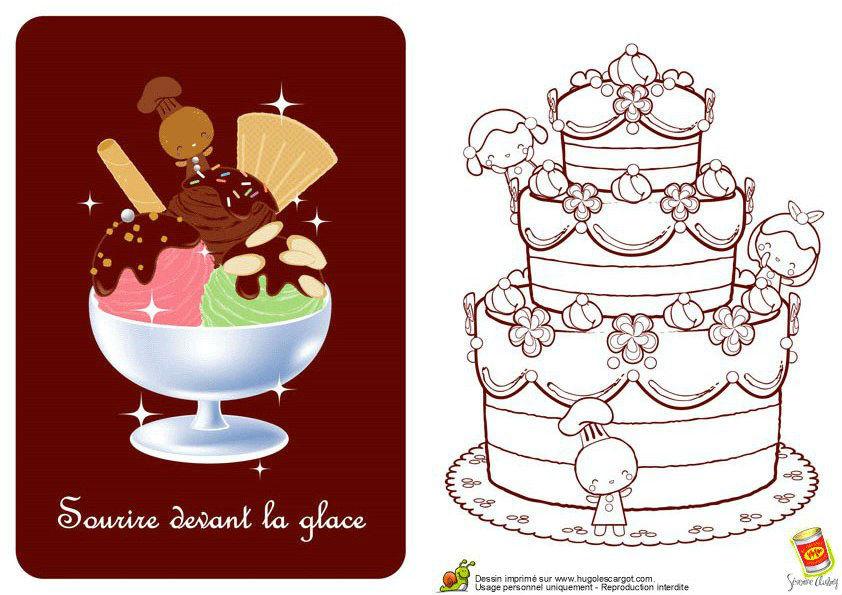 распечатать антистресс еда в хорошем качестве раскраски