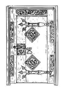 raspechatat-skazochnaja-dver-raskraska-213x300 Двери и арки