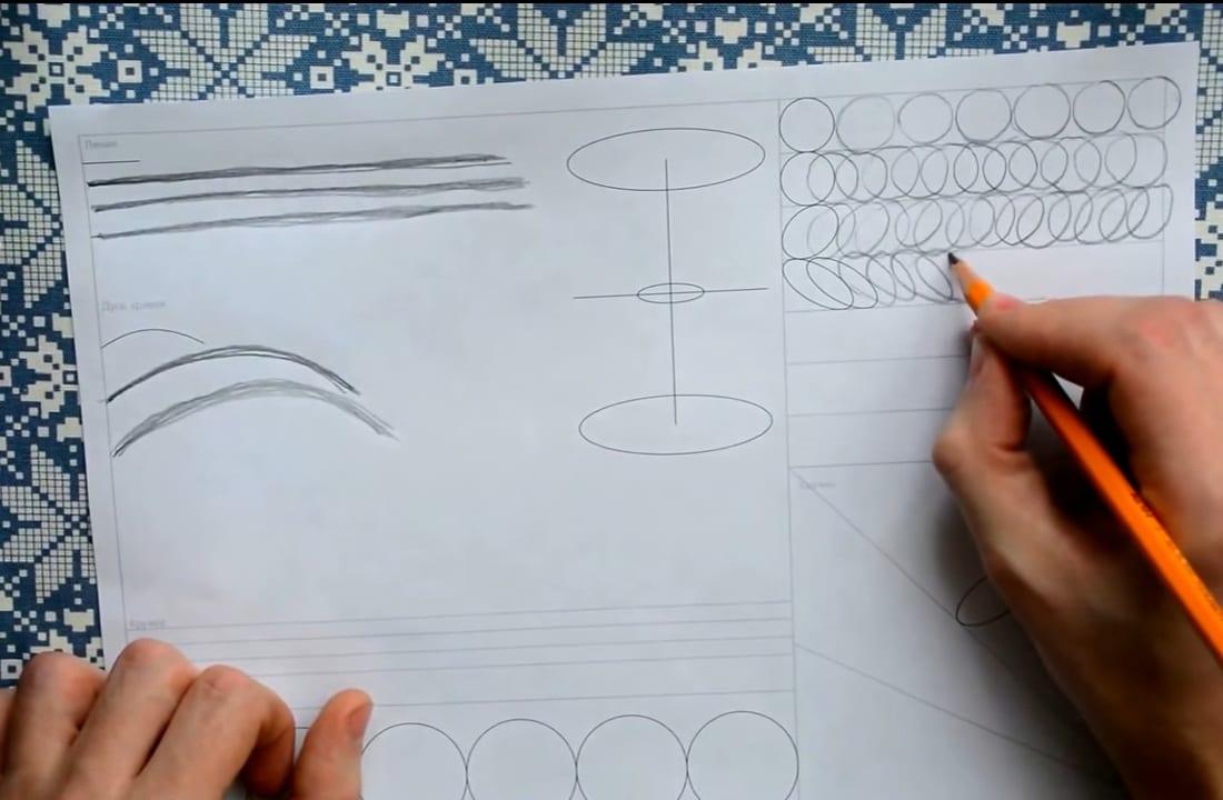 razminka Уроки рисования