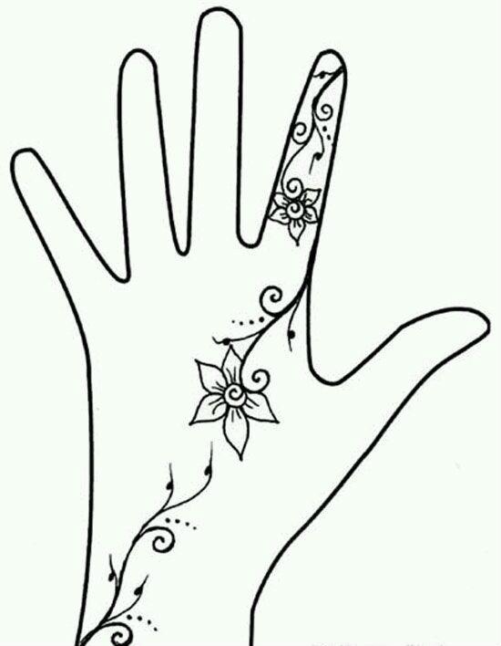 разные рисунки татуировки