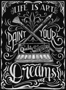 shrifty-lettering-219x300 Леттеринг
